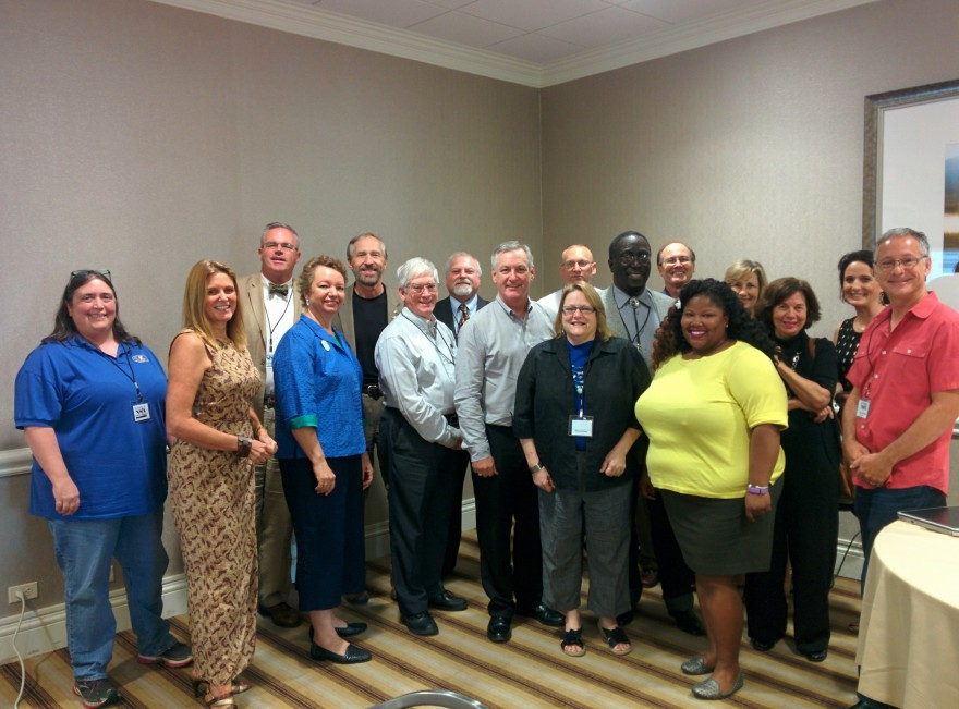 NSA New Orleans chapter