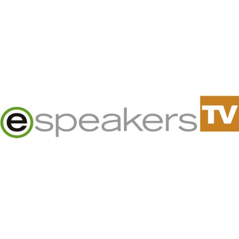 speaker-on-tv